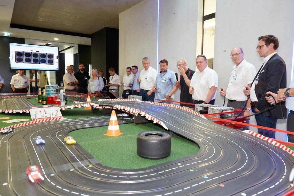 KPC Partnertag Carrerabahn