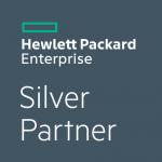 Logo HPE Silver Partner