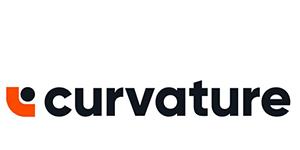 Logo Curvature Web1