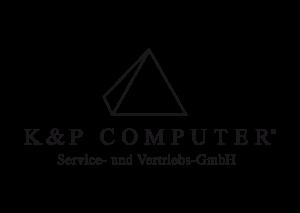 Logo K&P Computer
