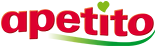 Logo apetito Kunde von IT Dienstleister K&P Computer